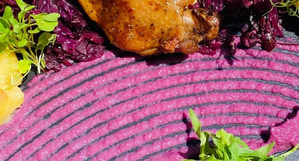 Ebéd - Balaton - Menü - Panoráma - Desszertek