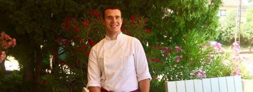 Fészek örömfőzés - Dani, a stramm szakács