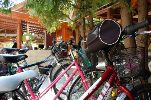 5 hely, amit érdemes bringával bejárnod, ha Zánkán jársz